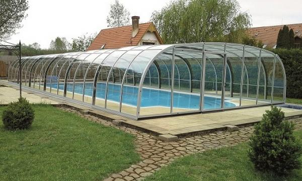 Florida Clear für Pool 6,0 x 3,0 m